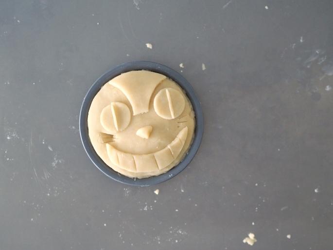 Totoro Pie