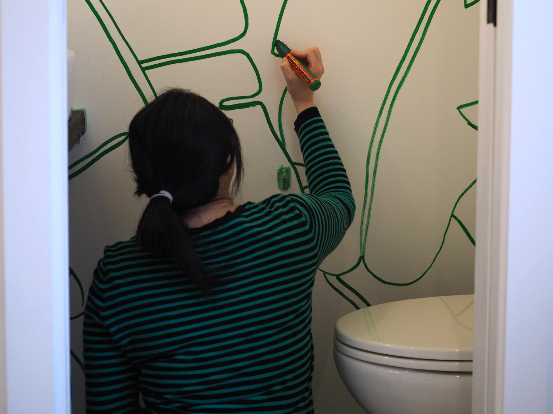 Diy Electrical Wiring A Room Detailed Schematics Diagram Diagrams Powder U2022 Bedroom