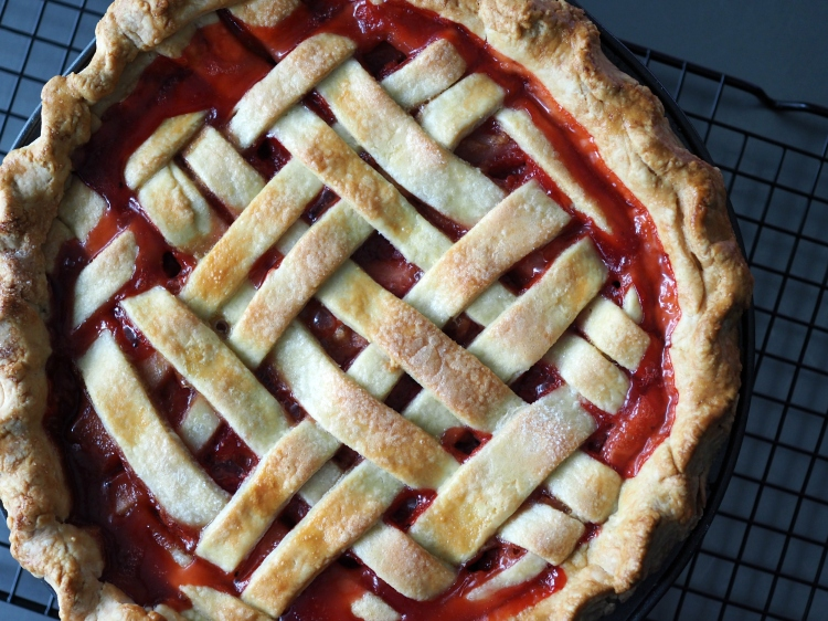 05_StrawberryBalsamicPie
