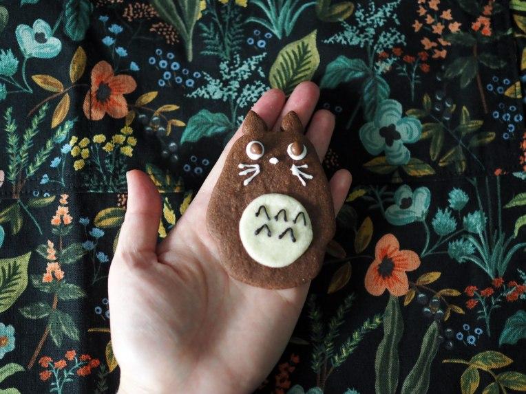 Totoro Week 2018