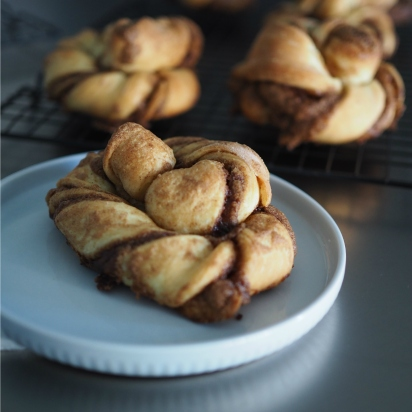 cinnamon twist buns (13)