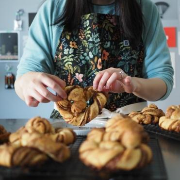 cinnamon twist buns (15)