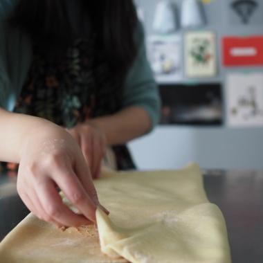 cinnamon twist buns (7)