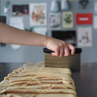 cinnamon twist buns (8)
